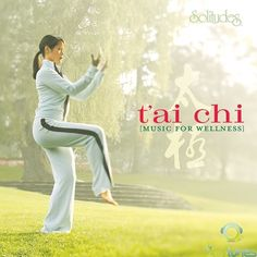 Tai chi music:  Depending on your machine, it may take a little while to load…