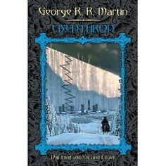 """German special edition of """"A Game of Thrones"""". Still sealed in mint condition. Not signed :( (For the right price I might consider parting with it)"""