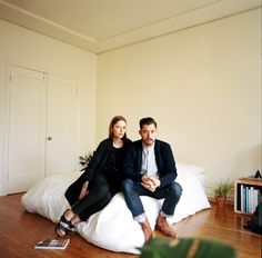 Taylor Hoff - Amy & Brian Kanagaki | San Francisco, 2014