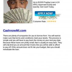 Payday loans maywood il image 10