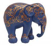 Eko by Paul Kidby Elephant Parade: London 2010 African Forest Elephant, Asian Elephant, Elephant Love, Elephant Art, Elephant Stuff, All About Elephants, Elephants Never Forget, Elephant Sculpture, Lion Sculpture