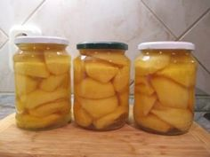 Pickles, Cucumber, Mason Jars, Garlic, Canning, Vegetables, Home Canning, Vegetable Recipes, Pickle