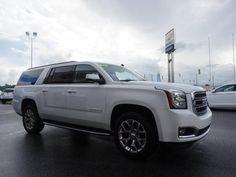 2015 GMC YUKON XL for sale at Dan Wise Chevrolet