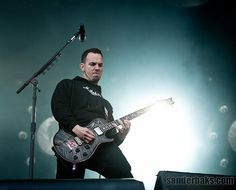 Mark Tremonti, Creed and Alter Bridge