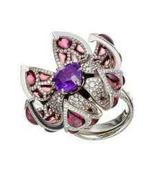 Ring by Glenn Spiro