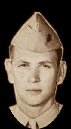 Virtual Vietnam Veterans Wall of Faces | ROBERT J ACHAS | MARINE CORPS