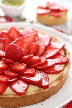 - Essential International Milis Recipes In Irish Pasta Cake, Cheesecake Tarts, Eastern Cuisine, Diy Cake, Turkish Recipes, Cake Recipes, Bakery, Food Porn, Food And Drink