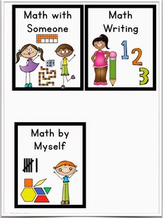 Blog Hoppin': Tweaking Daily 5 and So Excited to Start Math Daily 3!