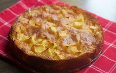 Torta di mele al microonde - La torta di mele al microonde è perfetta se volete preparare questo classico dolce della nonna ma non avete il forno. Questa ricetta è anche indicata se volete preparare una torta di mele veloce e non ha nulla da invidiare alla tradizionale torta di mele!