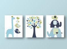 tableau décoratif pour espace enfant