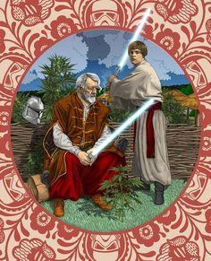 When Star Wars meets Slavs | Slavorum