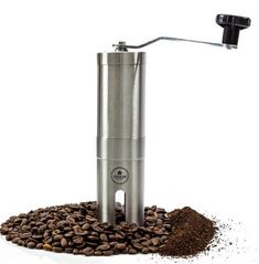 8 Burr Coffee Grinders - CoffeeSphere