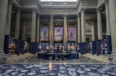 « Jaurès contemporain » au Panthéon jusqu'au 31 mars 2015 http://www.blog-habitat-durable.com/2014/12/jaure-s-contemporain-au-pantheon-jusqu-au-31-mars-2015.html