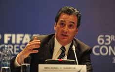 Fifa's investigation controversial bidding race for 2018 and 2022 World Cups