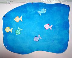 Totally Tots: Once Upon a Book ~ In the Small Small Pond