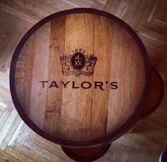 Barrels of fun #daytimedrinking #portwine #port #taylors #porto #winecellar #barrel #winebarrel #portugal #douro #vineyard #wine #travel by ashkopp