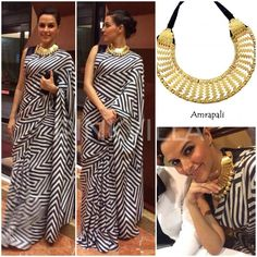 Yay or Nay : Neha Dhupia in Payal Khandwala | PINKVILLA