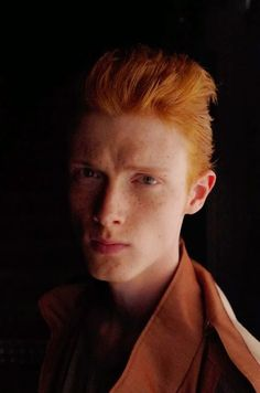 cool Linus Wördemann - for-redheads Ginger Men, Ginger Hair, Beyonce, A Darker Shade Of Magic, Redhead Men, Chica Cool, Strawberry Blonde Hair, Angeles, Shades Of Red