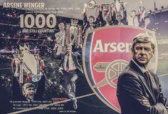 #Arsene1000