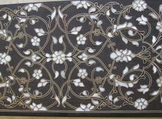pearl effect wall decoration Marquetry, Counter Top, Wilderness, Islamic, Stencils, Mosaic, Shabby Chic, Shell, Wall Decor