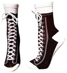 Sneaker Converse Black Novelty Shoe Crew Size With Shoe Lace - http://shopping-craze.com/2016/05/15/sneaker-converse-black-novelty-shoe-crew-size-with-shoe-lace/