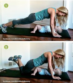 FREE 90 DAY WORKOUT CHALLENGE specifically built for Busy Moms ... if you need to lose weight these http://BikiniBodyMommy.com workouts are the way to go! #Fitness #Exercise #Workouts