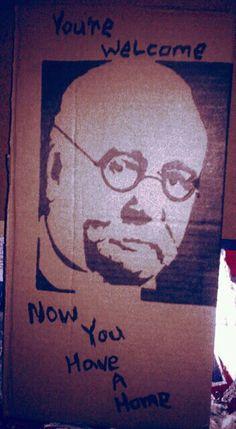 ScottErikJensen: Robert Gair The Creator Of The Corrugated Cardboard Box.