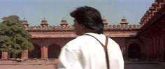 Pardes--Creepy SRK wave