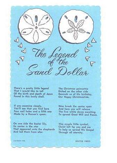 image about Legend of the Sand Dollar Poem Printable called 12 Easiest Sand cash illustrations or photos inside 2014 Sand greenback artwork, S
