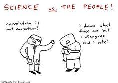 Common core positive cartoon