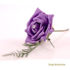 purple buttonholes - Google Search