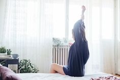 The New Morning Routine: Why Stretching is Worth It