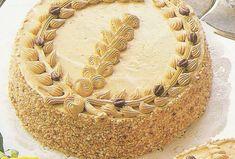 Creme Moka, Tiramisu, Biscuits, Birthday Cake, Ethnic Recipes, Food, Pin, Place, Muffins