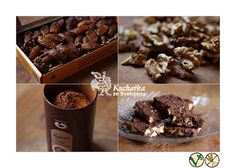 Cereal, Almond, Food And Drink, Cooking, Breakfast, Kitchen, Morning Coffee, Almond Joy, Brewing