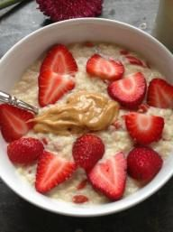 Five Minute Hot Quinoa Cereal | KitchenDaily.com