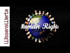 Human Rights - YouTube