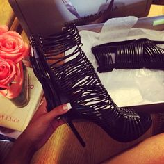 Cool heels♥