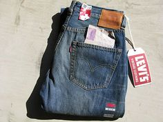 6cdf249008 1947 Levi s Vintage Clothing 501s. Selvedge denim. Splendid Vintage Levis
