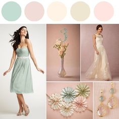 The Perfect Palette: 10 Wedding Color Tips | The Ultimate Wedding Color Guide
