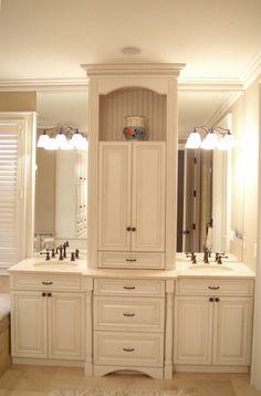 Bathrooms - The Cabinet Studio (Canada) Inc.