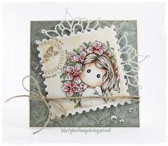 Magnolia Merry+Christmas+Tilda
