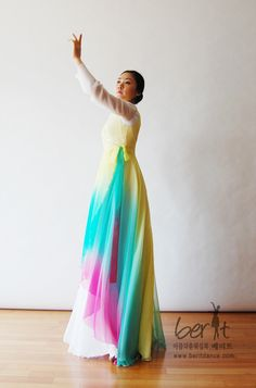 Berit worship dancewear ♡ lovely ♡ floating Worship Worship Barry clothing costume dress cantata worshipdress