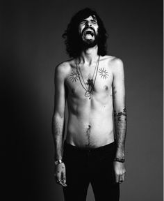 devendra banhart. Incredible spirit.