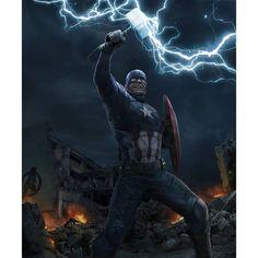 Captain America with Thor Hammer Endgame Fight iPhone Wallpaper – Avengers Marvel Avengers, Marvel Captain America, Marvel Comics, Marvel Fanart, Hero Marvel, Films Marvel, Marvel Memes, Marvel Characters, Mundo Marvel