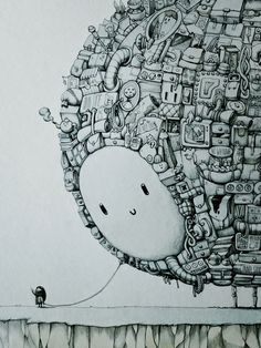 "This piece is called ""The Companion"". 