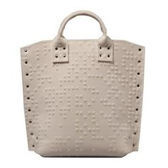 Miao Miao & Scott Franklin: Braille Bag