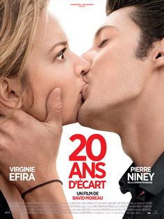 20 ans d'écart - le film - février 2013  Chocomeet.com