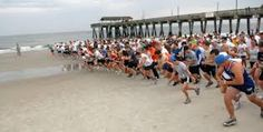 Tybee Turtle Trot April 25th 2015
