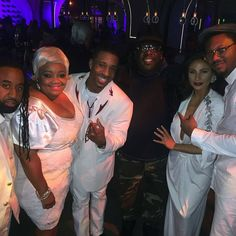 from @thinkdep - S/o to @cedtheentertainer for stopping by our show at the #rose.rabbit.lie #cosmopolitan in #lasvegas #vegas #singers #livemusic #liveband #liveshows #cedtheentertainer #entertainment...