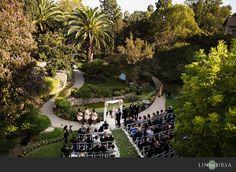 The Langham Huntington Pasadena Wedding   Matt and Kim